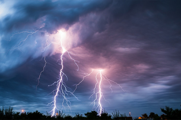Read more about the article Battling power outages due to severe weather