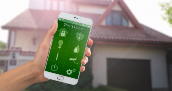 Updating your old home to fit new technology