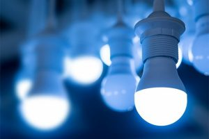 The rise of high efficient LED
