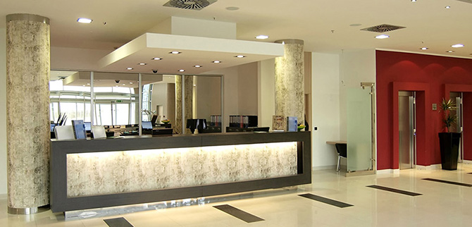 Read more about the article Commercial Design