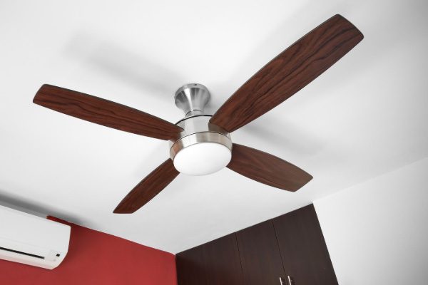Read more about the article The most energy-efficient ceiling fan of 2018