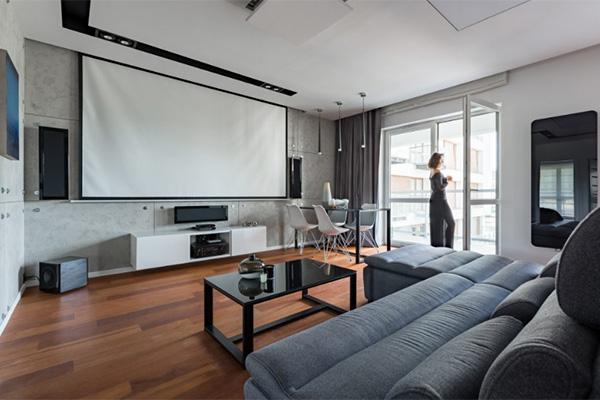 Read more about the article Check out this great deal on a home theater projector