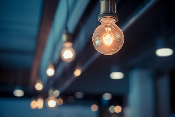 Light bulbs burning out quickly? Learn how to resolve that problem here