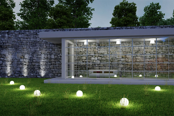 Read more about the article Choosing the correct landscape lighting for outdoor entertaining