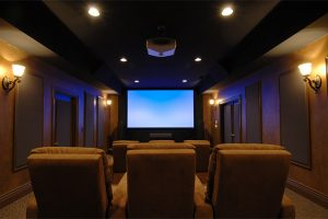 Why you should hire a professional for home theater installation