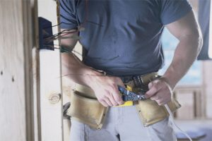 What to look for when choosing an electrician