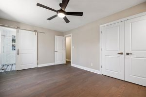 Using ceiling fans in conjunction with air conditioning could lead to big savings