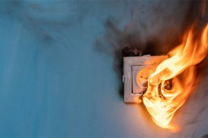 The tragic truth about the accountability for electrical fires
