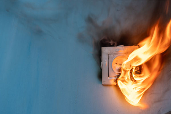 You are currently viewing The tragic truth about the accountability for electrical fires